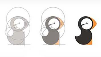 نکات مهم در طراحی لوگو تاثیر گذار - طراحی لوگو حرفه ای - طراحی لوگو در فتوشاپ