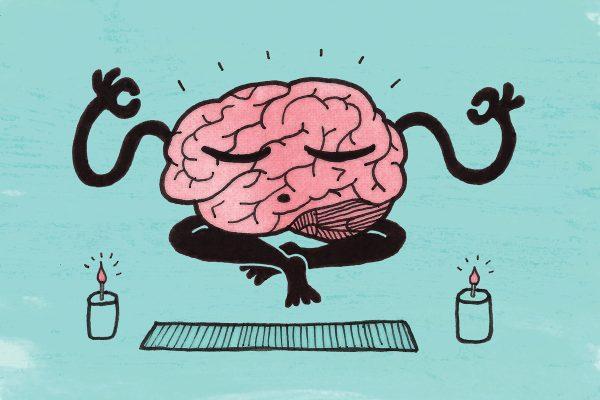 مغز سلطان سلامتی ورزش زبان خوراک مناسب تغذیه هوش ذهن باهوش فکر تفکر آلزایمر مدیتیشن خواب بازی خاطرات افسردگی
