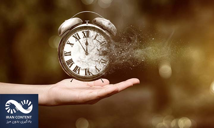 اهمیت زمان در زندگی . زندگی خود را هدر ندهید! زمان طلا است! از زبان محمد علی کلی | ایران محتوا | یادگیری بدون مرز