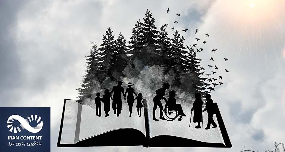 زندگی خود را هدر ندهید! زمان طلا است! از زبان محمد علی کلی | ایران محتوا | یادگیری بدون مرز