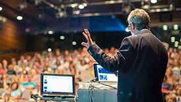 مهارت صحبت کردن در جمع - مهارت های صحبت کردن در جمع -راهکار های صحبت کردن در جمع – راز سخنرانی موفق