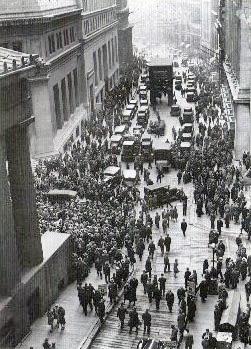 دوره رکود اقتصادی بزرگ جهان - دوره رکود اقتصادی آمریکا - جنگ جهانی دوم