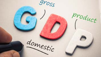 جی دی پی - تولید ناخالص ملی - تولید ناخالص داخلی - تعریف GDP درآمد دولت