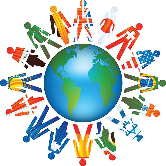جهانی شدن - جهانی سازی - تولید کالا - واردات کالا - صادرات کالا