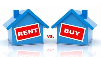 در نگاه اول اصل وام خرید خانه و اجاره کردن یک خانه یکی می باشد. در هر دوی این شرایط شما مبلغ ثابتی برای جایی که در آن زندگی می کنید به صورت ماهانه پرداخت می کنید. البته چند تفاوت اصلی بین این دو وجود دارد.