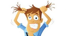 تاثیر استرس بر مغز - عوامل استرس زا - انواع استرس - استرس چیست؟