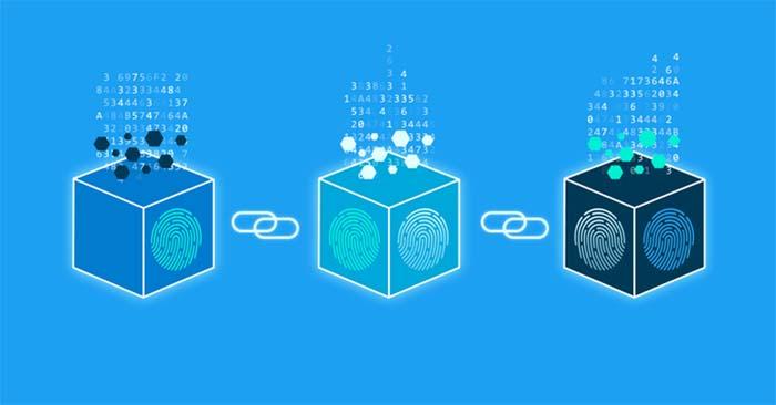 تکنولوژی بلاک چین - فناوری بلاک چین - ساختار بلاک چین - توسعه بلاک چین - بیت کوین - بلاک چین