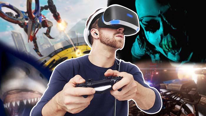 دنیای واقعیت مجازی چیست؟ دستگاه واقعیت مجازی چگونه کار می کند؟