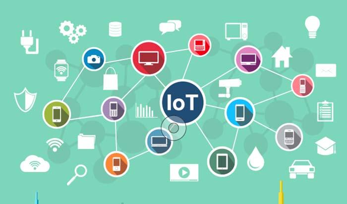 اینترنت اشیا - اینترنت چیزها - بررسی 0 تا 100 تکنولوژی اینترنت اشیا IOT - تکنولوژی اینترنت چیزها internet of things IOT