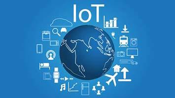 تکنولوژی اینترنت چیزها internet of things IOT