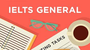 IELTS General training questions سوالات آیلتس جنرال