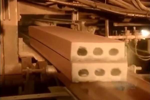 آجر چگونه ساخته می شود؟ + ویدیو