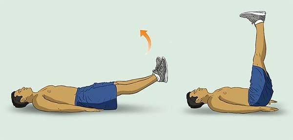تمرینات شکم ، تمرینات شکم در خانه ، چربی سوزی ، تمرینات خانگی ، چربی شکم