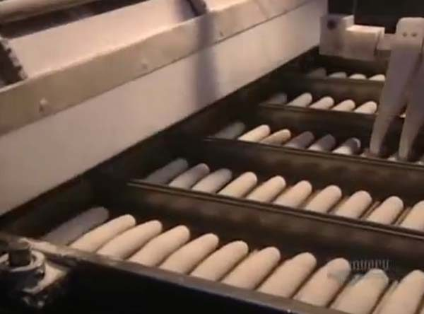 نان تست چگونه درست می شود