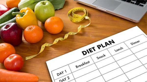 کاهش اصولی وزن با رعایت نکات کاربردی کاهش وزن درست داشته باشید