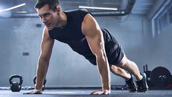 ورزش و تمامی اصول و روش های رسیدن به تناسب اندام