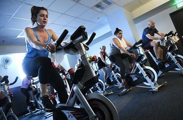 ورزش هایی که بیشترین تاثیر را بر لاغری و کاهش وزن دارند