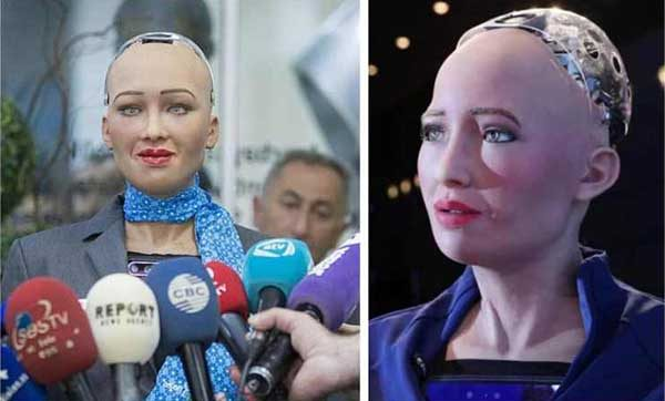 8 ربات هوش مصنوعی بسیار مدرن و خَفَن که تا الان تولید شده