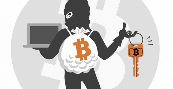از کلاه برداران ارزهای ديجيتالي دوری کنید! بیت کوین