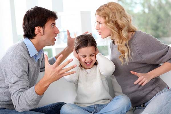 آیا واقعاً به مشاوره طلاق نیاز دارم؟
