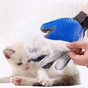 دستکش مو جمع کن حیوان خانگی