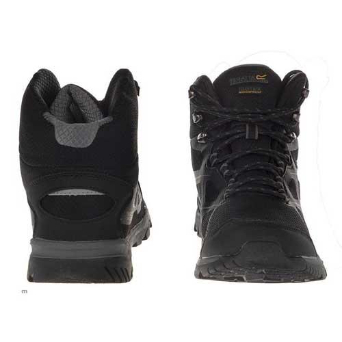 کفش کوهنوردی مردانه رگات مدل رمبو 1212