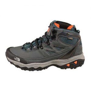 کفش کوهنوردی مردانه نورث فیس 325 مدل GORE-TEX