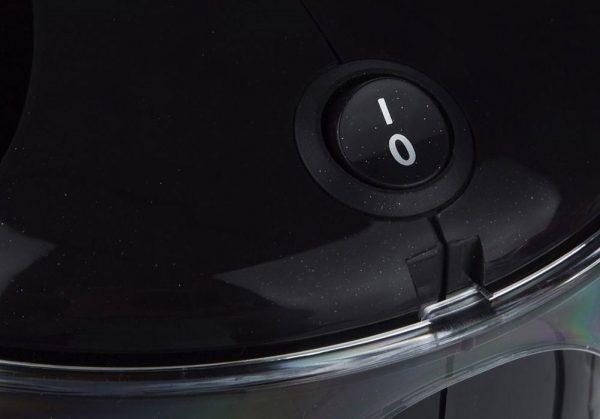 بیگودی برقی بابیلیس مدل RS100SDE