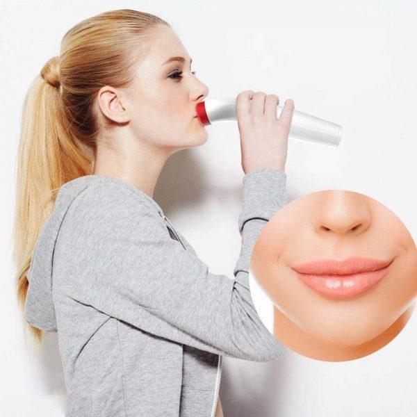 حجم دهنده لب مدل lip plumper