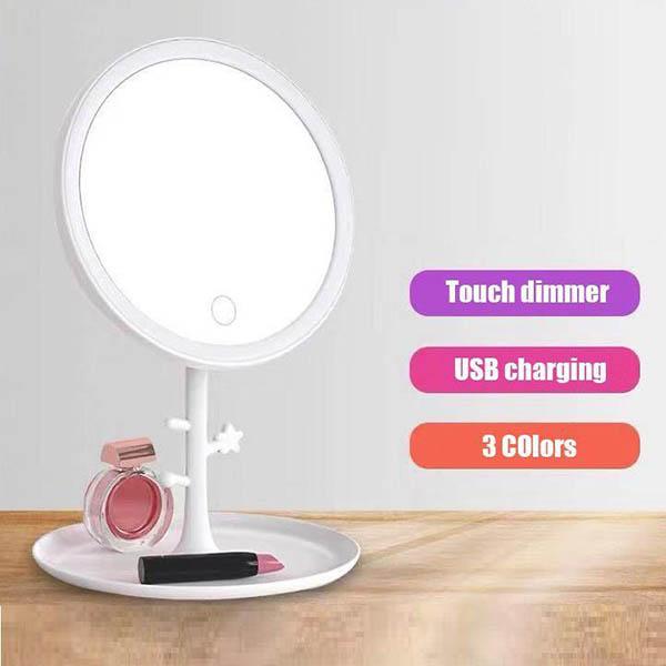 آینه برقی مدل LMM01